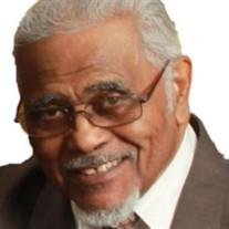 Rev. Ernest Dukes