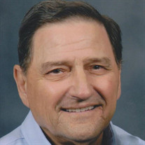 Ronald Haubrich