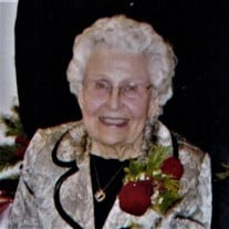 Virginia LeMar