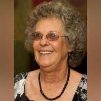 Margaret Ann Fish
