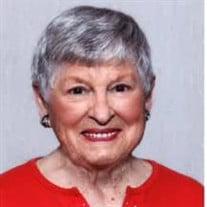Lorraine Estella Weber Martin