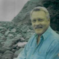 Ronald Wayne Edwards