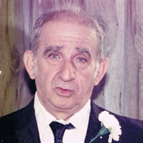 Leonardo LaCalamito