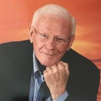 Albert W. McClain
