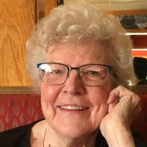 Shirley Ann Letterio