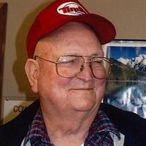 Jimmie Dale Moore
