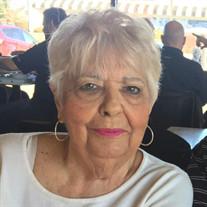 Betty Ann Mittler