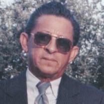 Presiliano M. Arocha