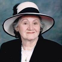 Lillian Louise Barr