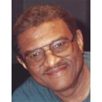 Dr. Fred Douglas Jacks Jr.