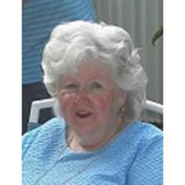 Joan Lee Brought