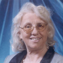 Mrs. Flora Jane Elzey