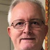 Larry W. Hill