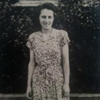 Ursula Ida Laass