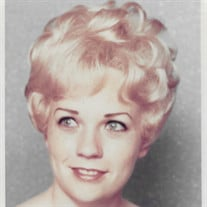 Nancy Helen Madden