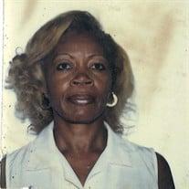 Marjorie Lydia Hall