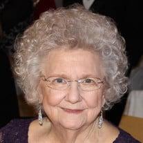 Mrs. Carol Ann Gunulfsen Barber