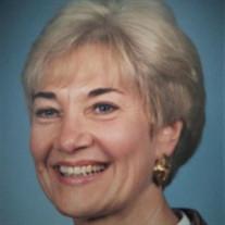 Carolyn Olney Bousman