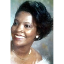 Ms. Ruthie Lee Johnson