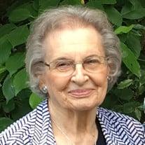 Carolyn Selman Gilbert