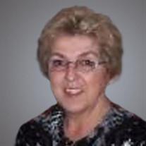 Mary Elaine Marth Miller