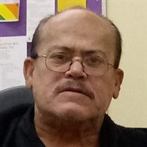 Mr. Ruben Molina