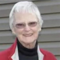 Mary Alice Myers