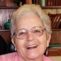 Betty Sue Stout