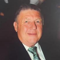 Jackie Dennis Markley