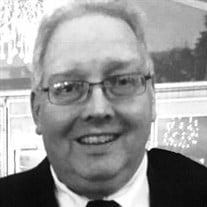 Mark W. Salkeld