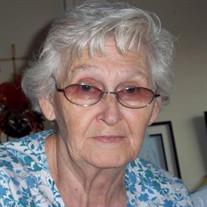 Bertha Mae Farley