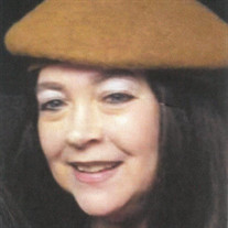 Lynn Ann Jaffe