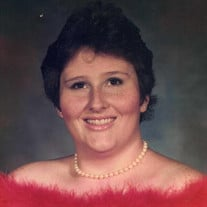 Teresa Stancell-Wiley
