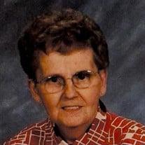 Constance Jean Glenn