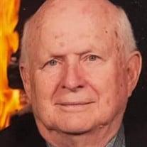 Gene Burton Lance