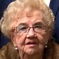 Mary 'Connie' Keenan Daversa