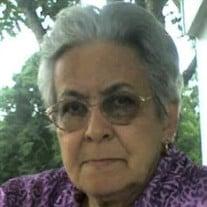 Mrs. Shirley Gertrude Donatto