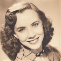 Mrs. Drucilla Murleen Everett Watson
