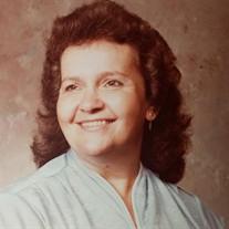 Nancy Lois Wilbourn