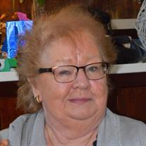 Peggy Lassar