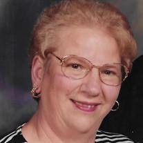Donna M. Malone