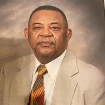 Lewis L. Redd