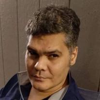 Ishmael Louis Rivera