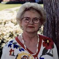 Martha Ann Helm