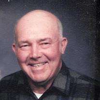 Carl Edward Cox
