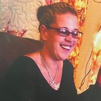 Melissa Ann Russell