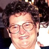 Bonnie Jean Watson
