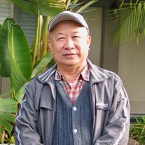 Weimin Ni