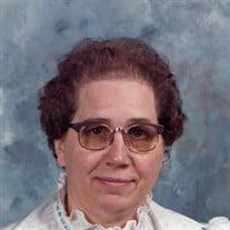 Lillian Ellen Morrison