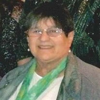 Marie C. Oelkers